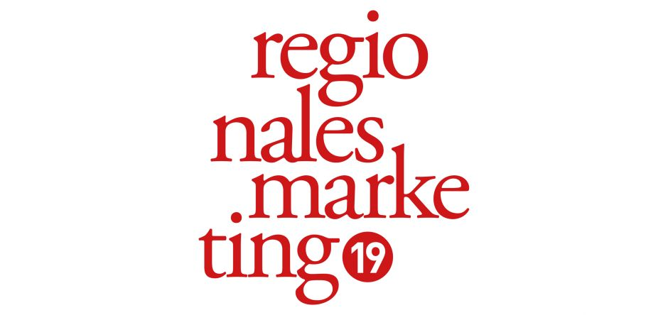 Regionales Marketing 2019