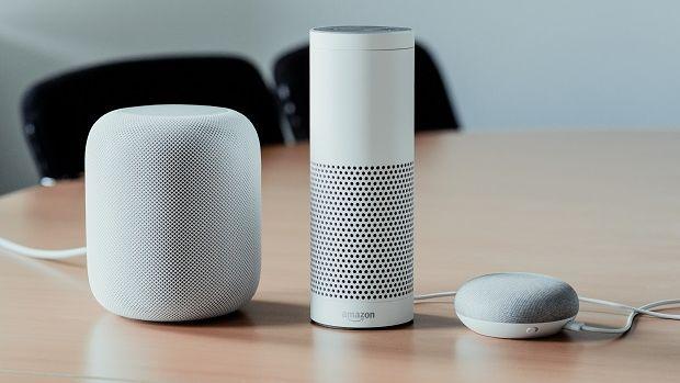 Alexa, Siri & Co: Kritik an möglichem Daten-Zugriff auf Smart-Home-Geräte