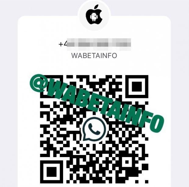 Whatsapp Code Bekommen