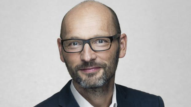 """Spiegel-Chefredakteur Steffen Klusmann: """"Wir arbeiten in einer sterbenden Branche, machen wir uns nichts vor"""""""