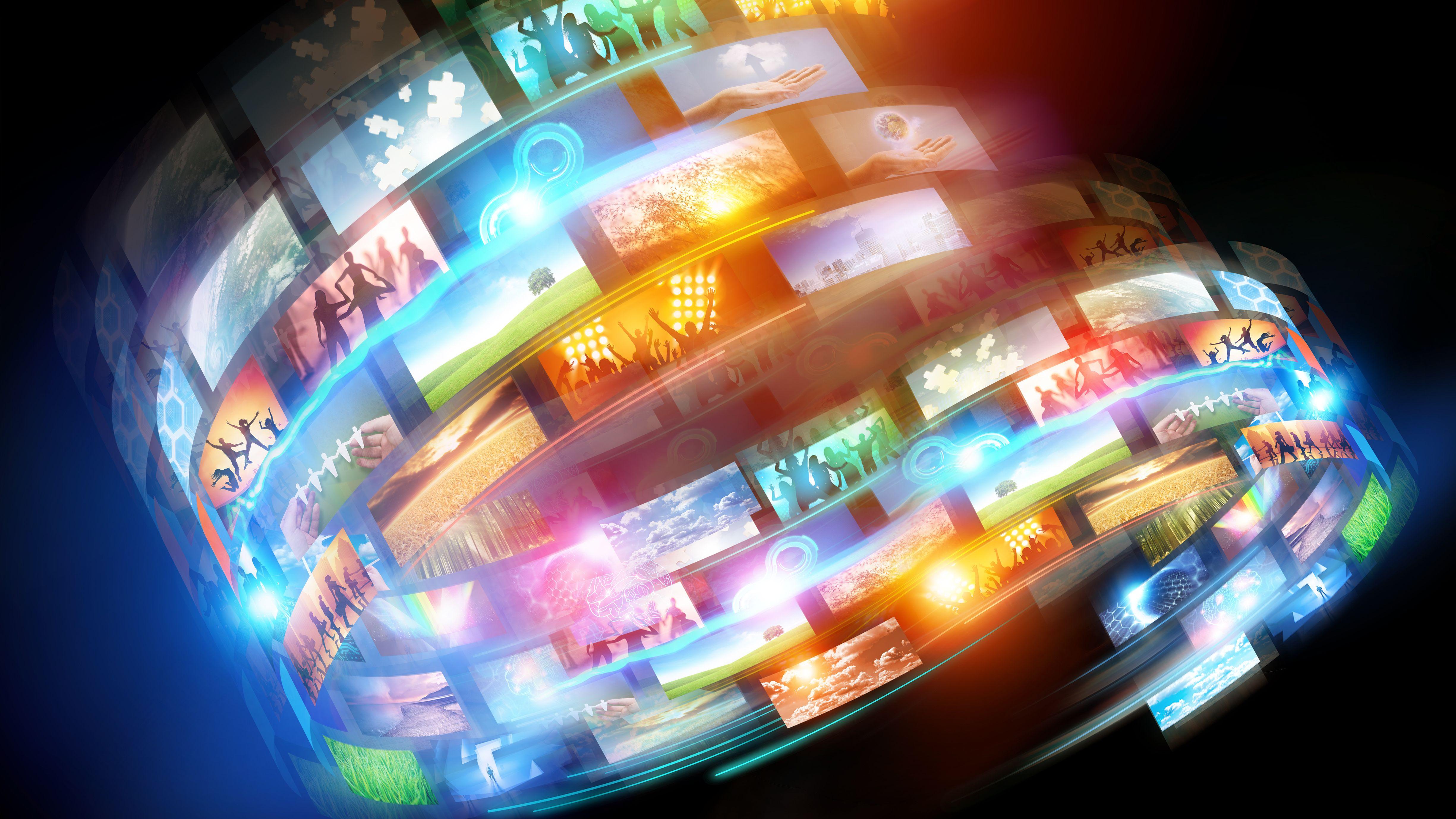 Streaming-Dienste: Fast jeder zweite Onliner nutzt Netflix, Amazon Prime und Co