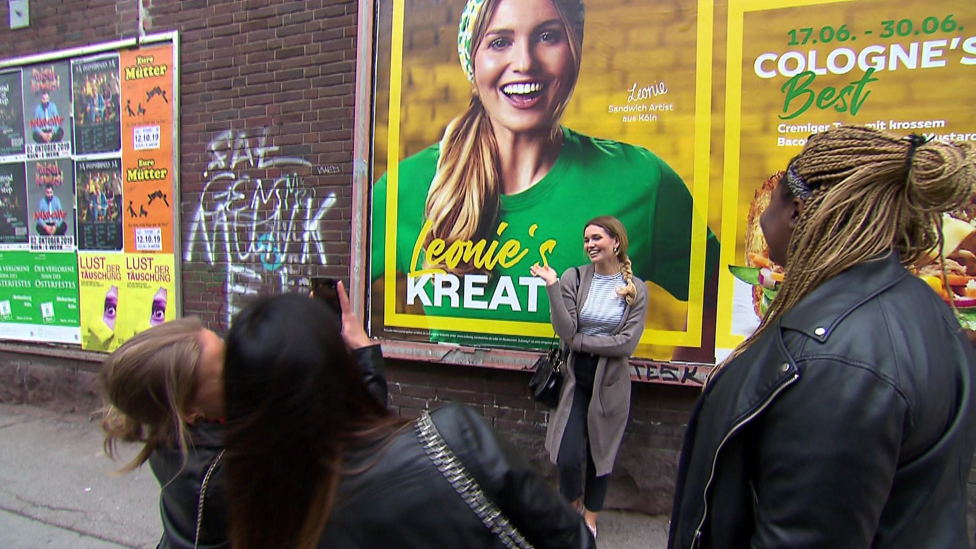"""El Cartel Media: Was sich Subway von seiner Gastrolle in der RTL-2-Soap """"Köln 50667"""" verspricht"""