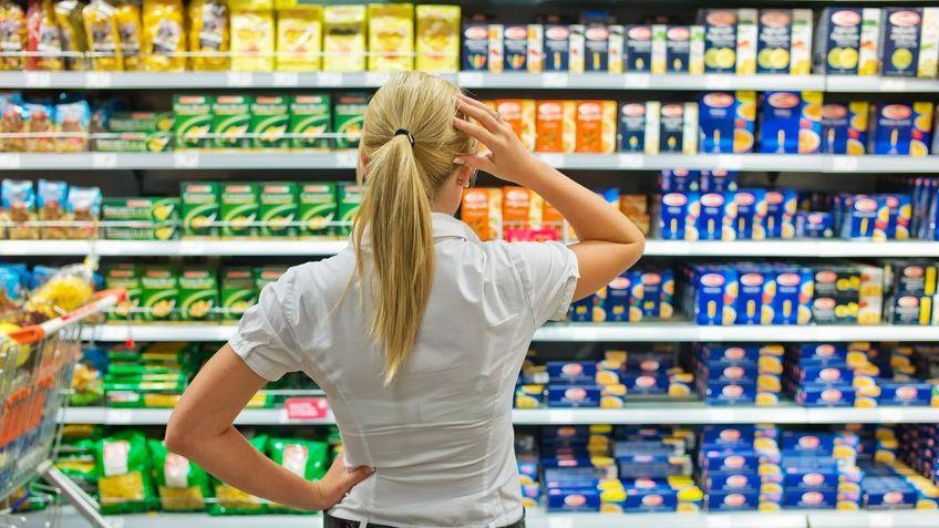 Nielsen-Studie: Markentreue der deutschen Verbraucher geht zurück