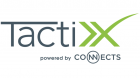 TactixX Logo 2019