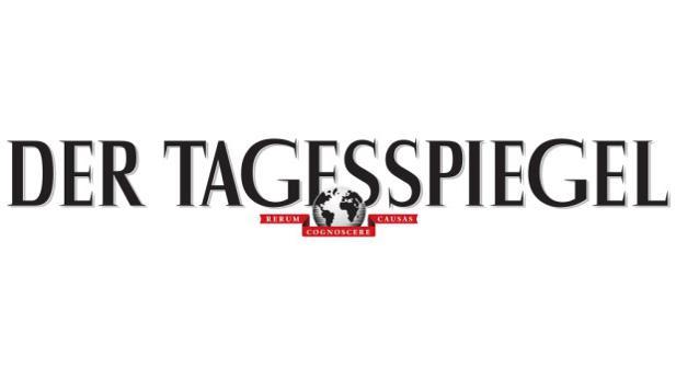 Berliner Tageszeitung: Tagesspiegel benennt nach rOjIL