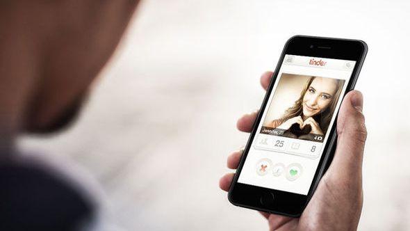 Mit Dating-Apps auf der Suche nach der Liebe | Gesundheit