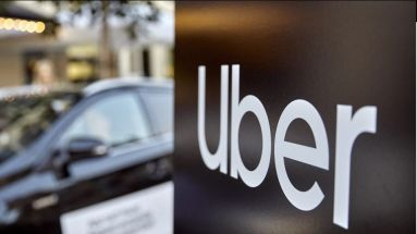 Uber streicht Stellen im Marketing