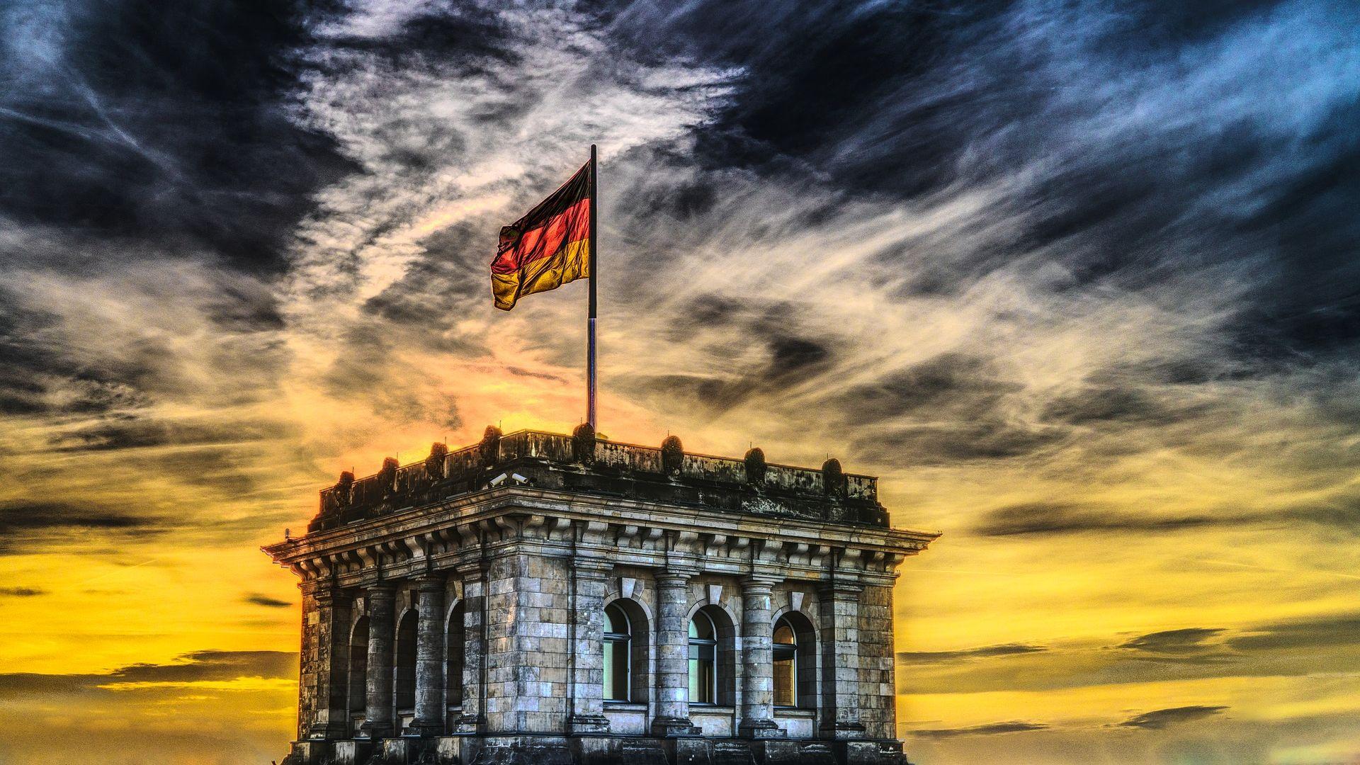 infas Institut für angewandte Sozialwissenschaften: Die Vermächtnisstudie: Was die Deutschen bewegt