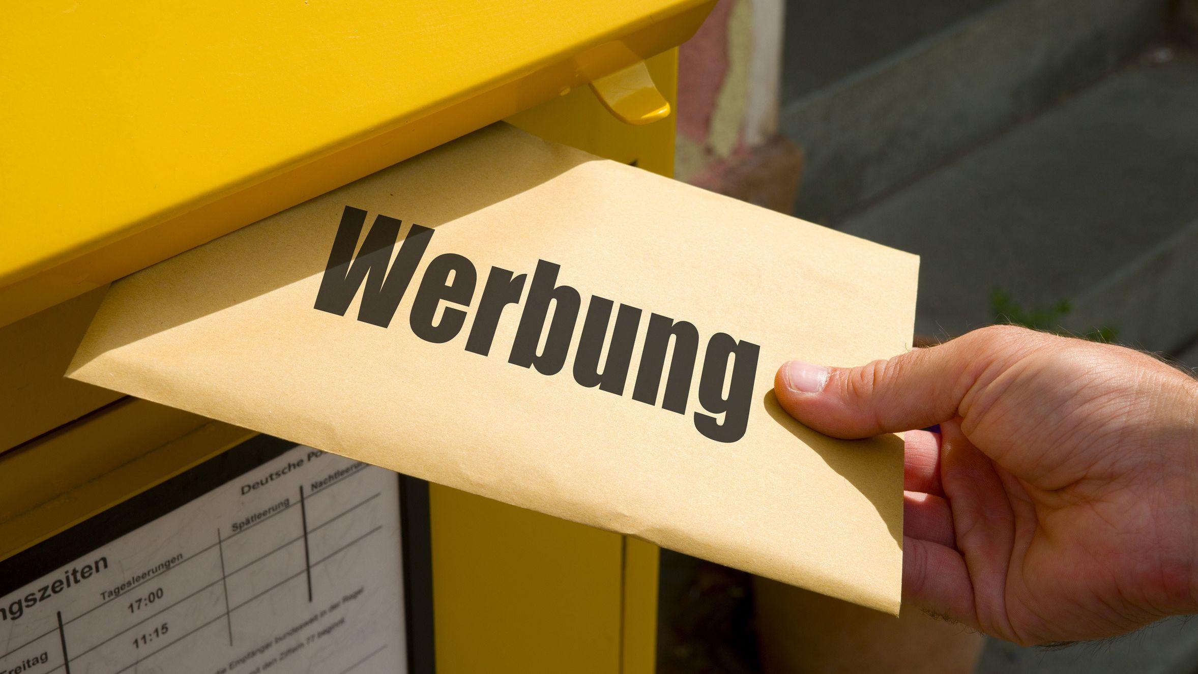 Dialogmarketing-Studie: Printmailings erhöhen die Conversion-Rate
