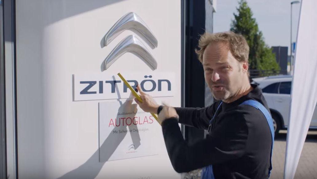 Zitrön: Citroën lüftet das Geheimnis um seine Umbenennung