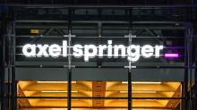 Axel Springer Haus Berlin