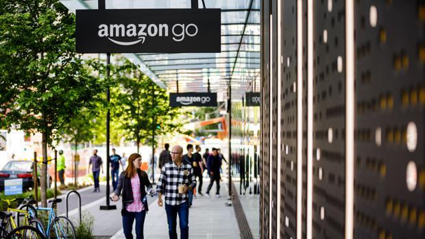 Amazon eröffnet im kommenden Jahr ersten Supermarkt