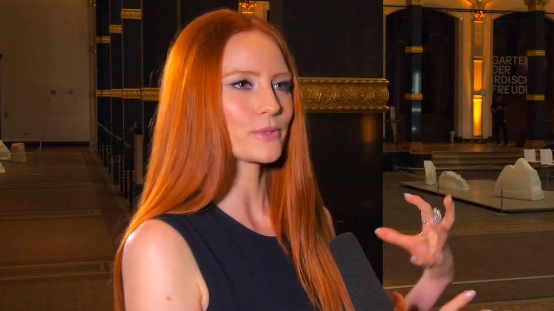 """Topmodel Barbara Meier: """"Wenn ich nicht mehr für unfaire Textilien arbeiten würde, müsste ich meinen Job aufgeben"""""""
