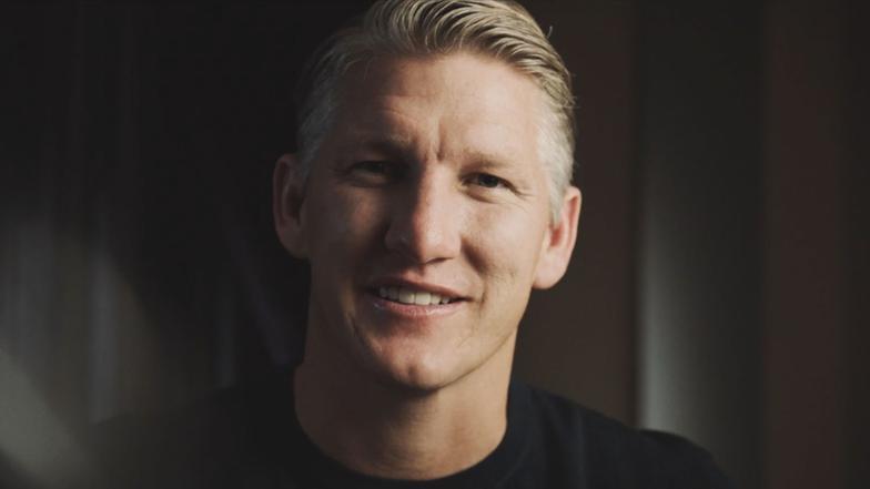 Ab 2020: Bastian Schweinsteiger wird ARD-Fußball-Experte