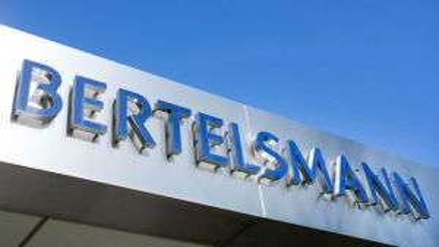 Bertelsmann Schild 2017