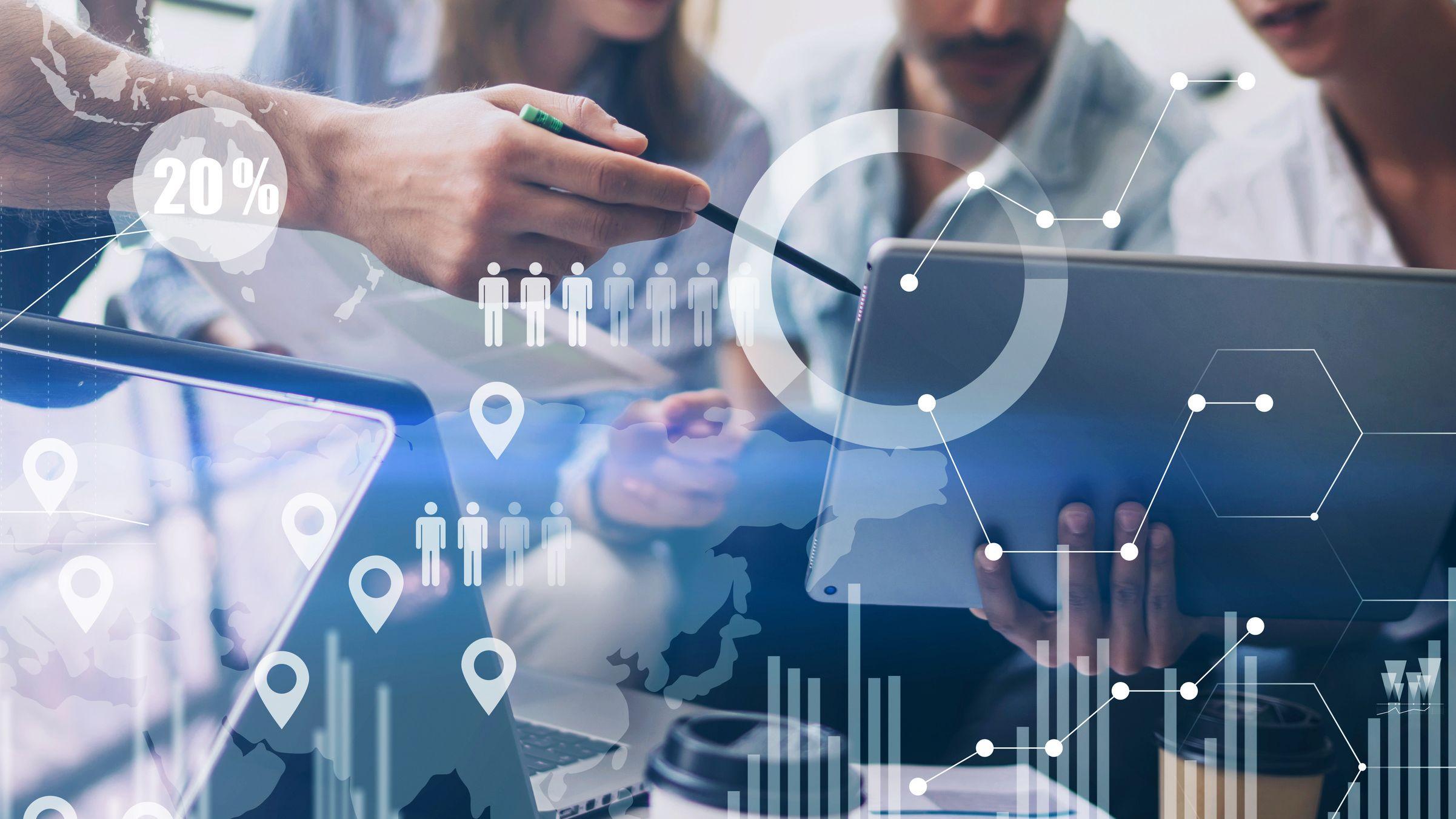 Big Data: Der 5-Punkte-Plan für mehr Daten-Agilität im Unternehmen