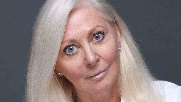 """Edelman-Managerin Carol Potter: """"Wir sind in Deutschland noch nicht so sexy"""""""