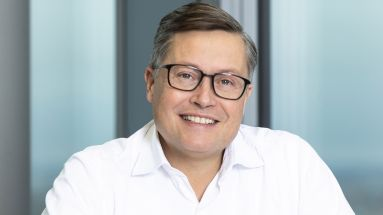 Carsten Dorn ist CEO der Score Media Group