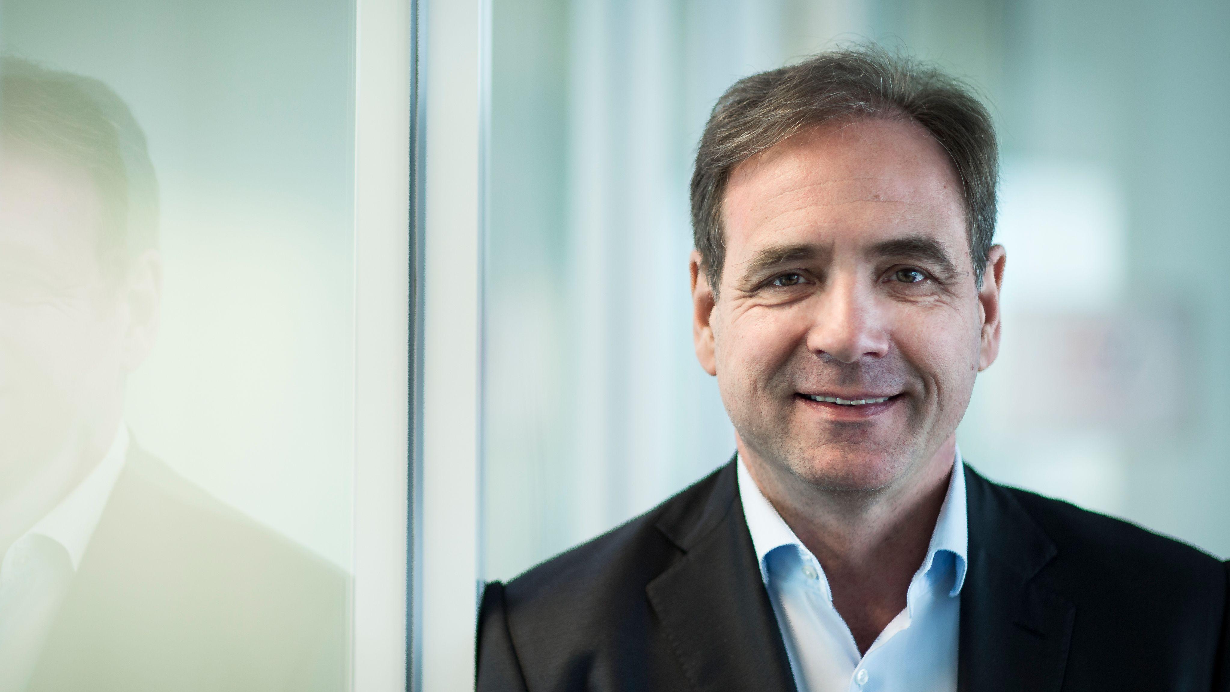 Nach 20 Jahren: Carsten Schmidt verlässt Sky