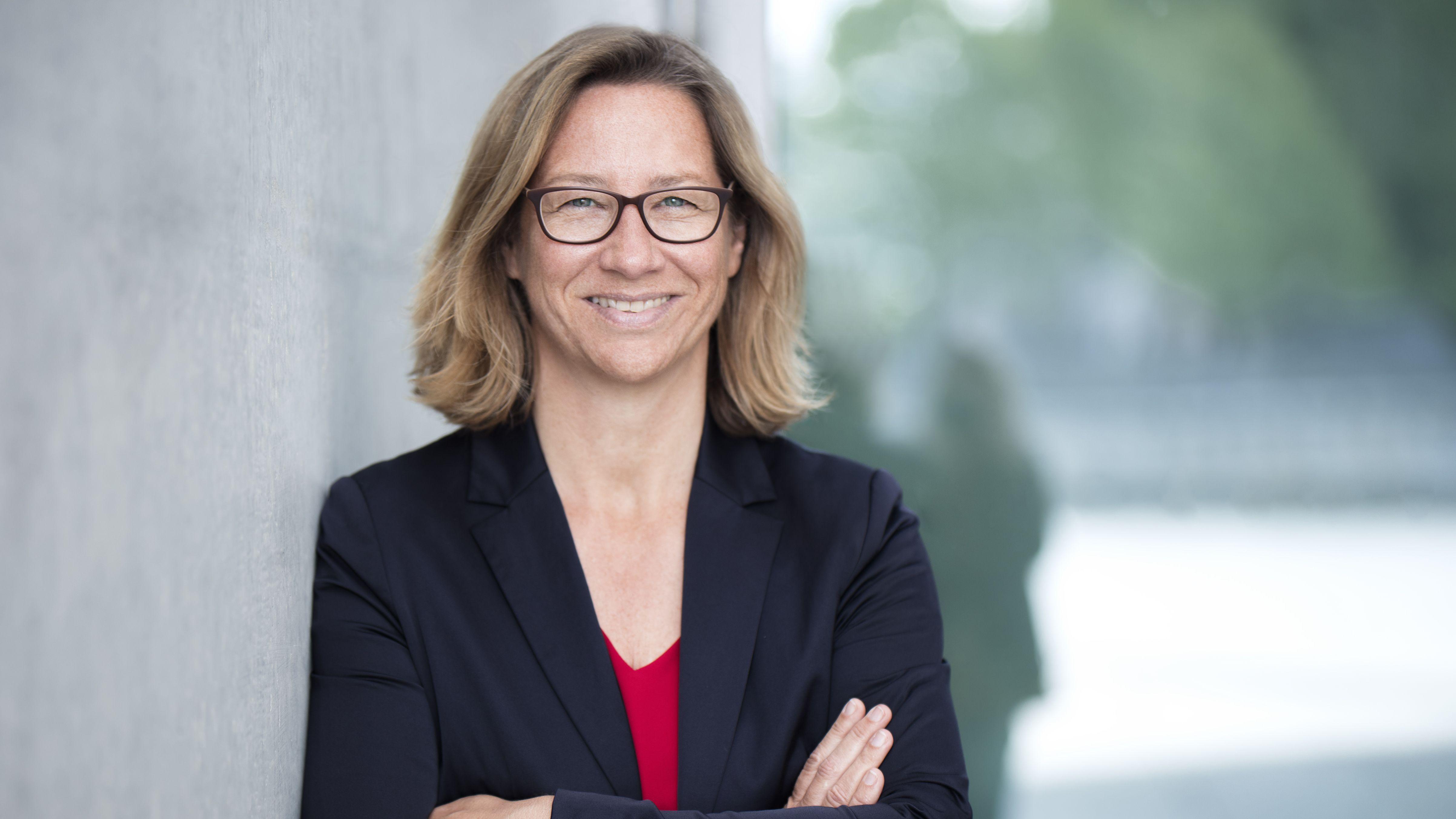 Neue Chefin für Edelman: Christiane Schulz meldet sich zurück