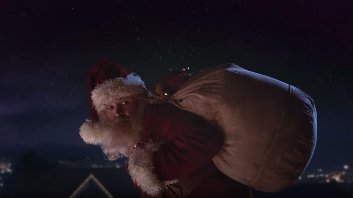 """""""Welcome Santa"""": Coca-Cola erinnert an den Migrations-Hintergrund des Weihnachtsmanns"""