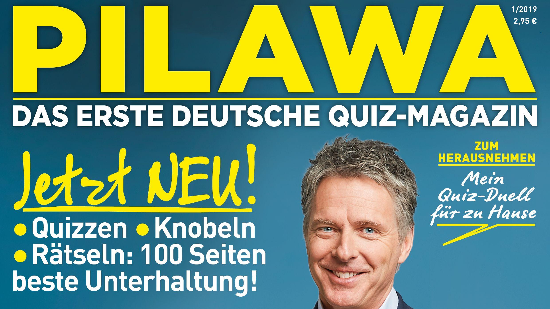 Barbara, Philipp, Guido & Co. : Ist die Party bei den Personality-Magazinen schon vorbei?