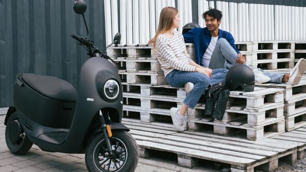 E-Scooter: Wie das Berliner Start-up Unu die Mobilität der Zukunft definiert