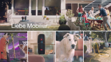 Die Mobiliar - Voice Assistant verdirbt Grillparty