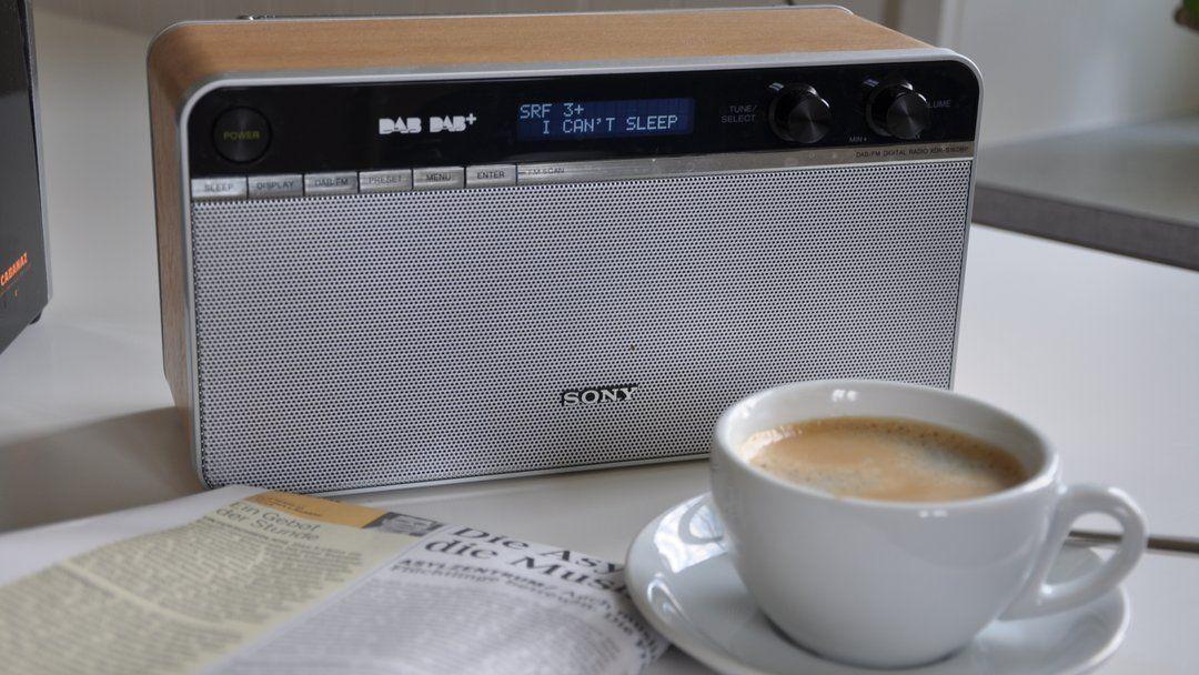 Digitalradio: Digitale Audioangebote gehen durch die Decke