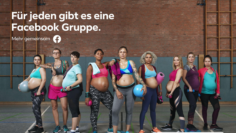 """""""Mehr gemeinsam"""": Facebook lädt zur Gruppenarbeit ein"""