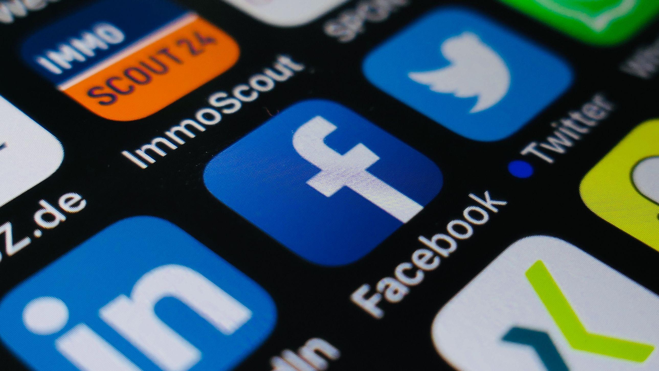 Regionalwahlen: Russland wirft Google und Facebook Einmischung in Innenpolitik vor