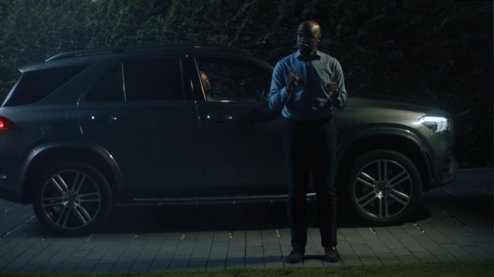 IAA 2019: So clever zeigt Mercedes-Benz die Vorzüge seines Voice Assistant