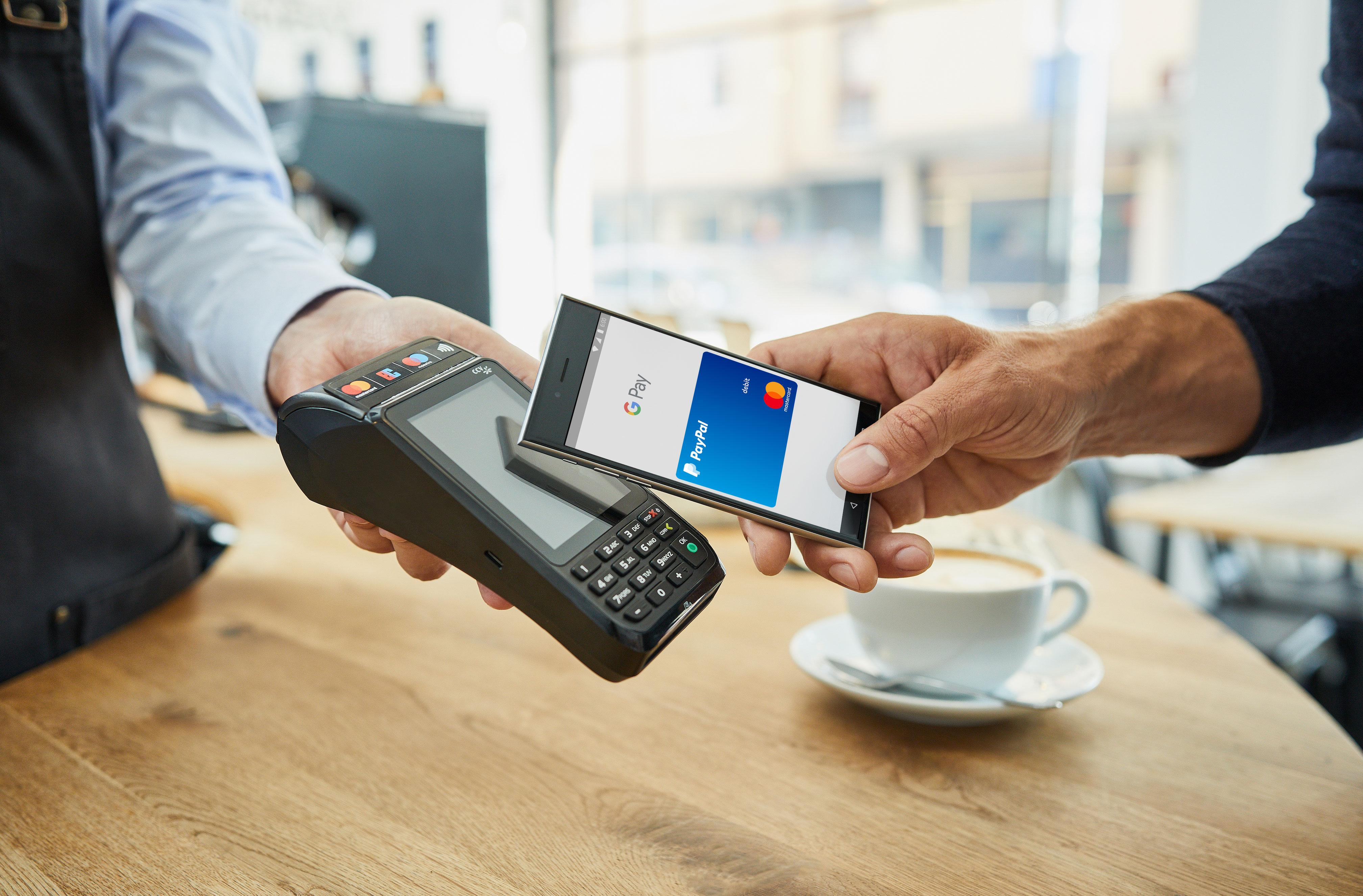 Mobile Payment: Deutsche haben große Vorbehalte gegen Zahlung mit dem Smartphone