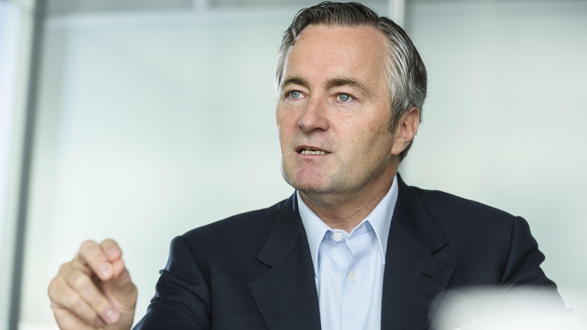 Flugtaxi-Anbieter: Vodafone und EHang vereinbaren 5G-Kooperation
