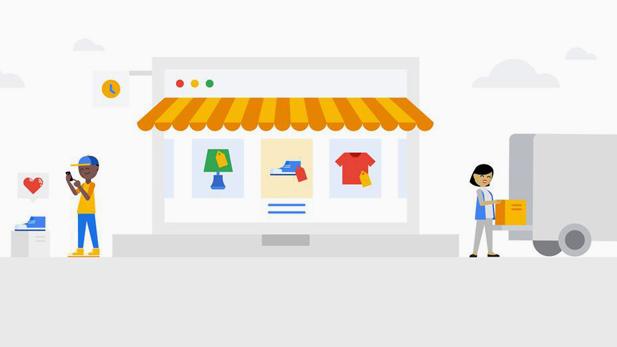 Anzeige. Ein Angebot von Google LLC.: 7 Tipps für ein besseres Kundenerlebnis beim Onlineshopping