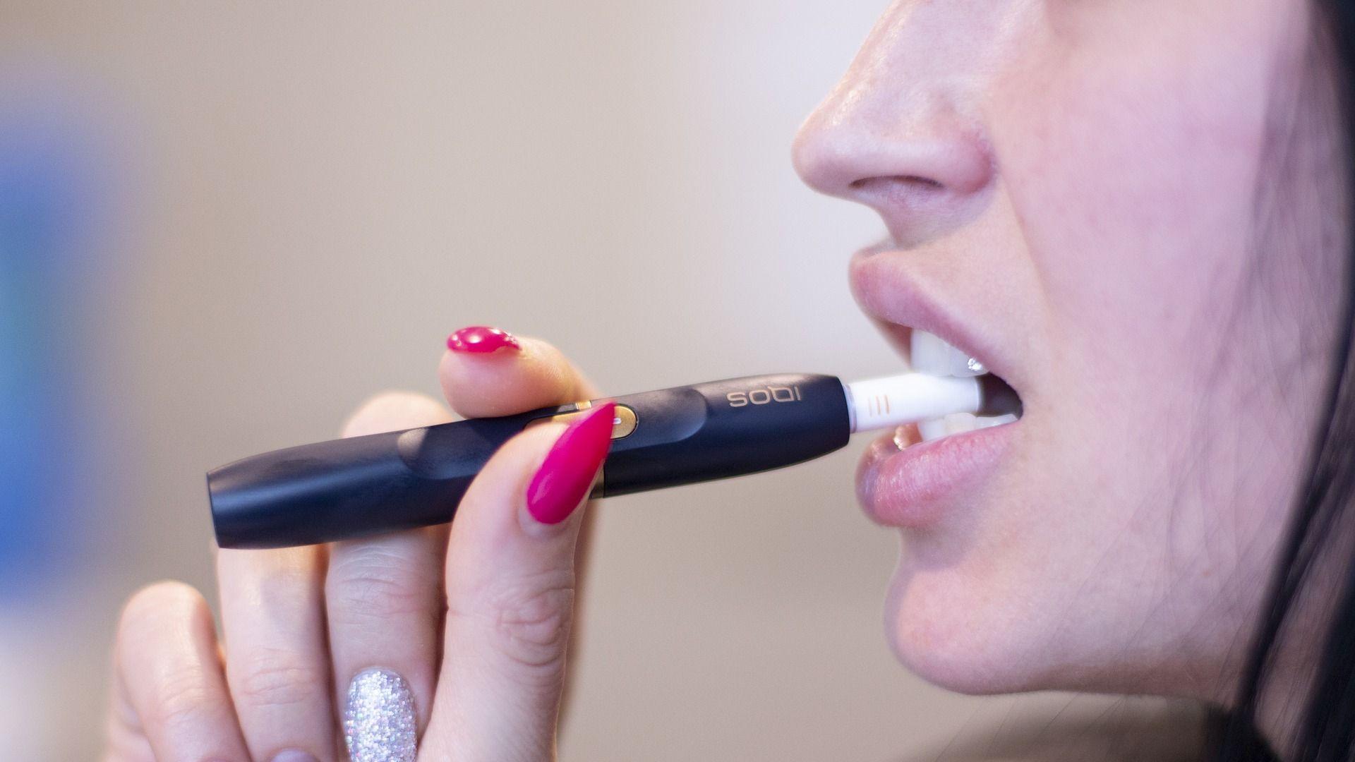 Tabak: Deutsche wollen Werbeverbot auch für E-Zigaretten und Tabakerhitzer