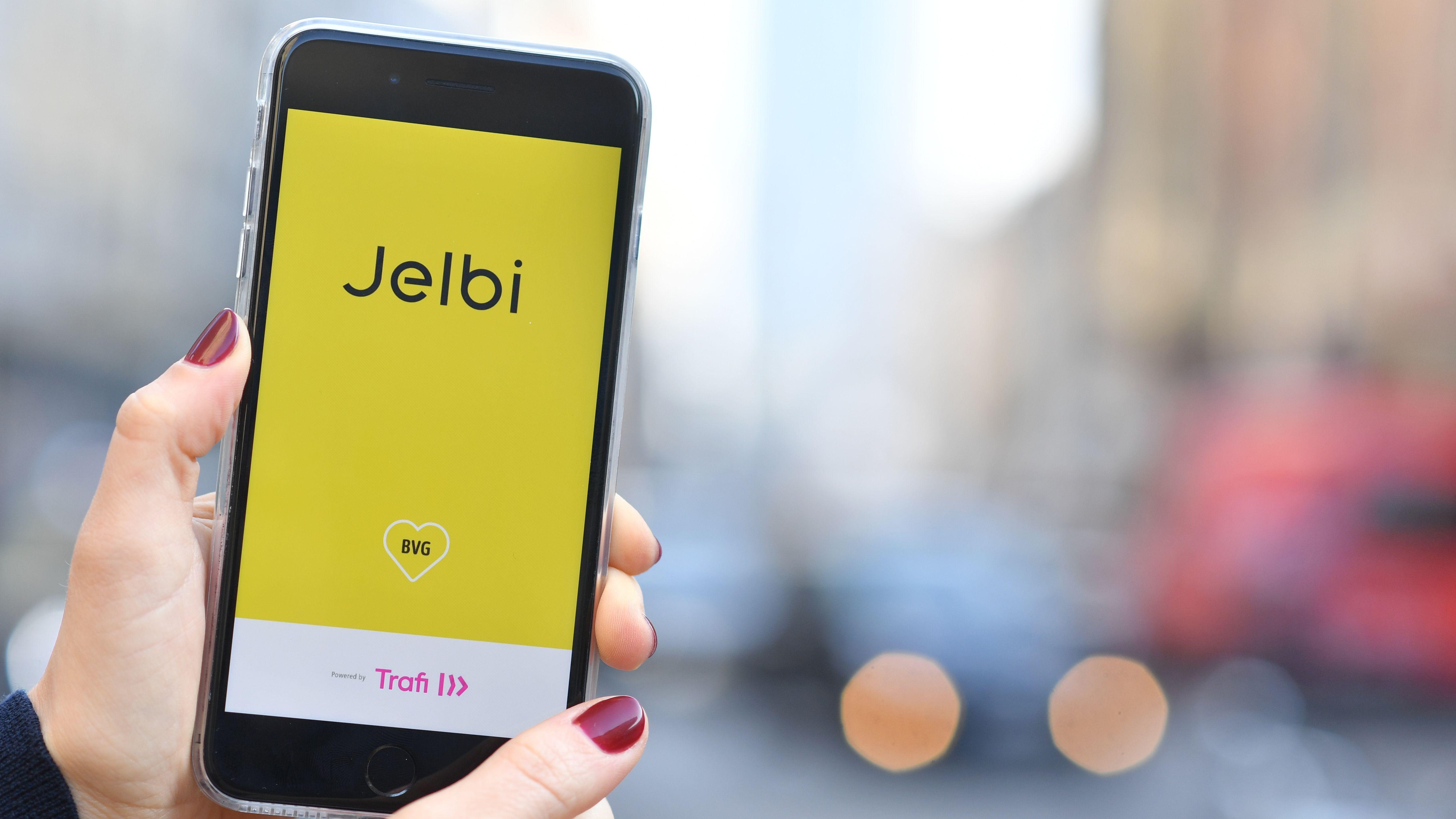 Augmented Reality: Jelbi und Snapchat erwecken Plakatmotive zum Leben