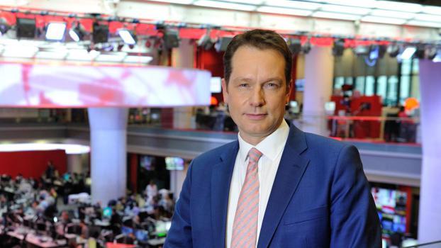 """BBC Global News-CEO Jim Egan: """"Wir sind nicht nur ein Sender für ältere Männer in Anzügen"""""""