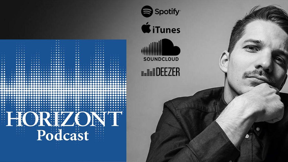 HORIZONT Podcast: Wie die dm-Marke Seinz von den Männern angenommen wurde