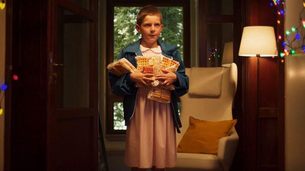 Lidl gegen Aldi, Edeka und Penny: Mit diesem furiosen Video liefert der Discounter ein Wimmelbild für Netflix-Fans
