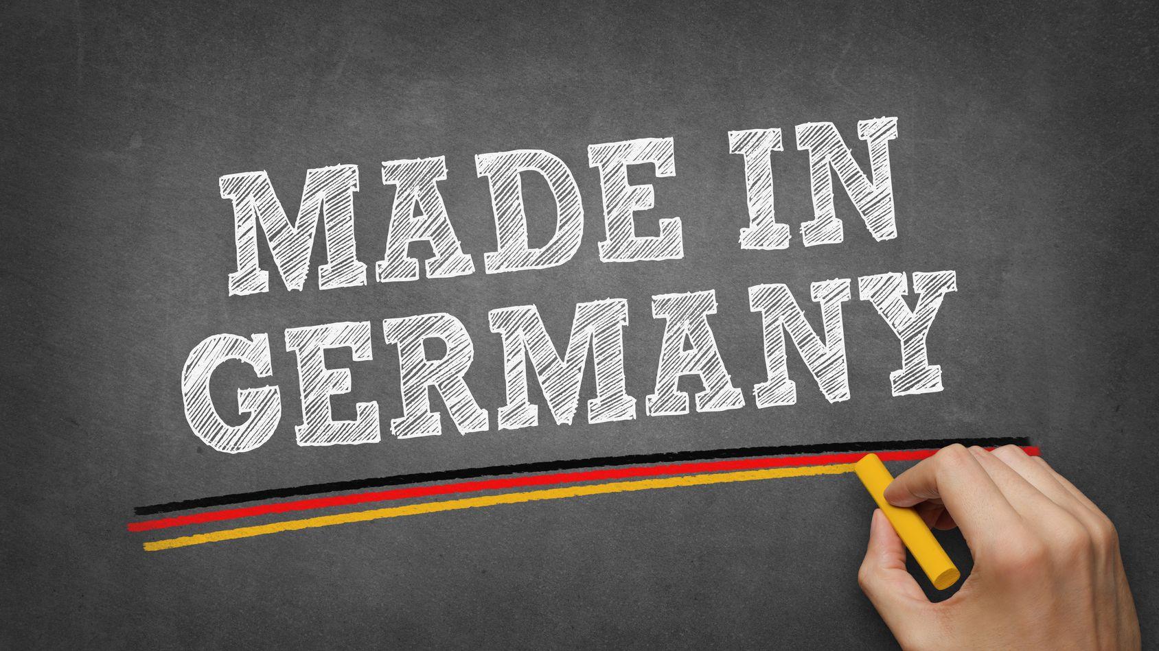 """Edelman Trust Barometer: Vertrauen in """"Made in Germany"""" schwindet"""