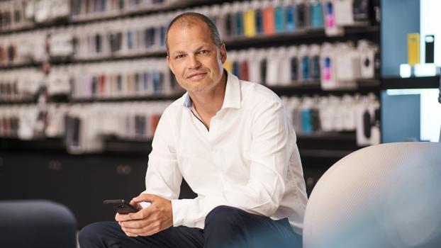 Marketingchef Mario Winter im Interview: Warum Samsung auf das Werbethema Sicherheit setzt