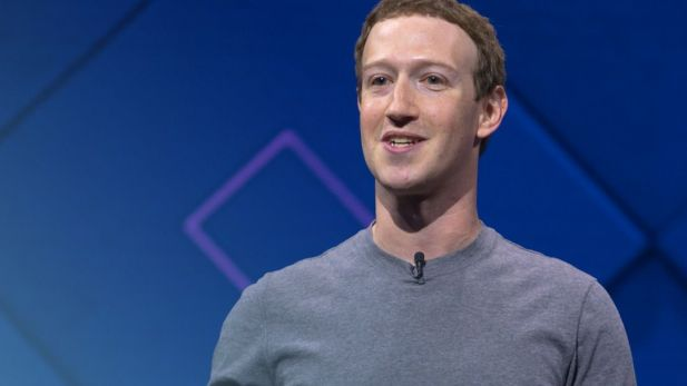 Mark Zuckerberg will Facebook noch transparenter machen