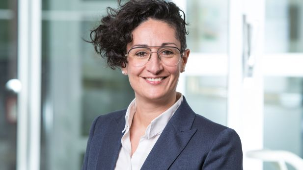Maryam Danesh Kajouri ist neue Senior Vice President Marketing & Branding bei der USU-Gruppe