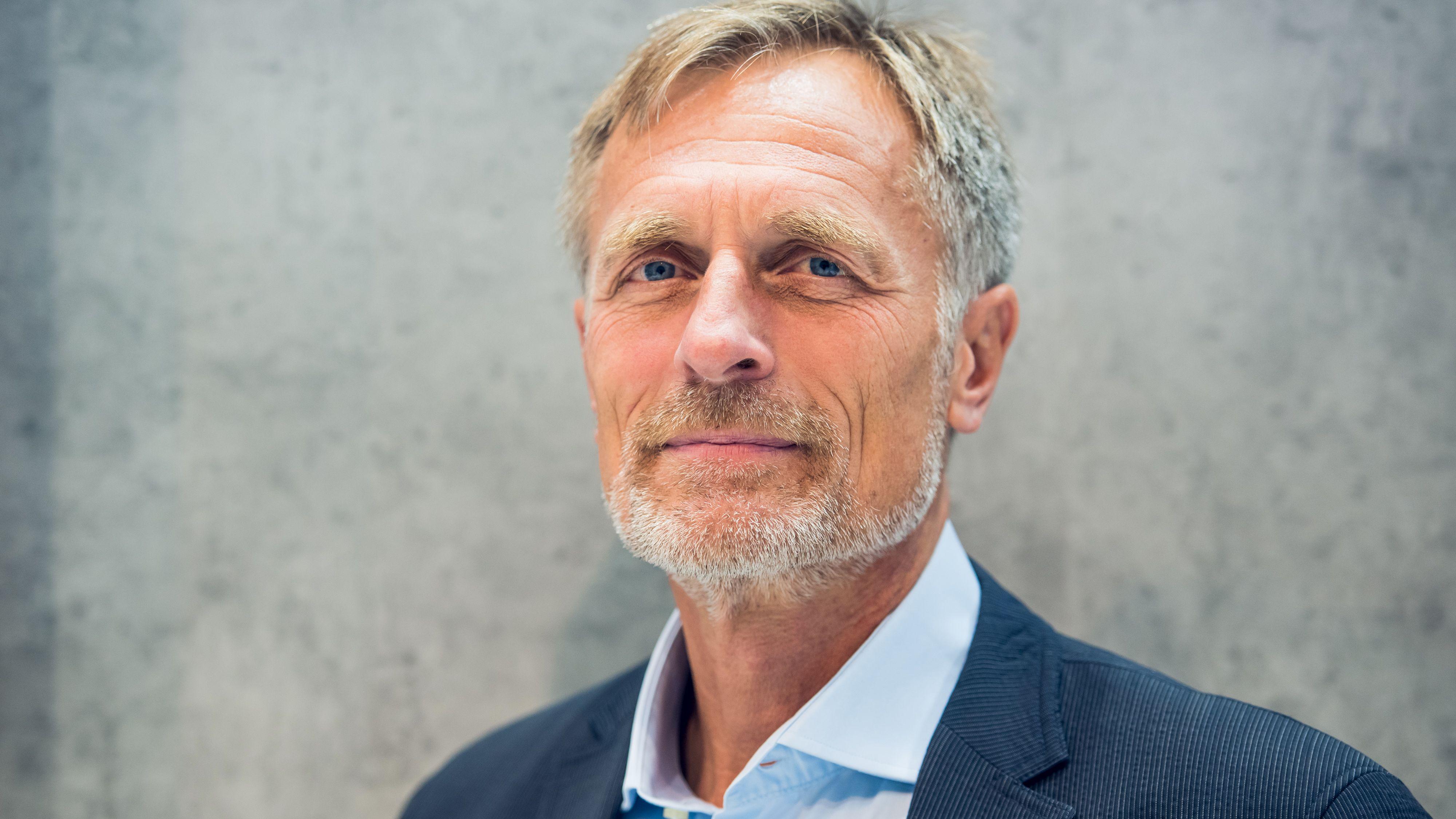 """BVDW-Präsident Wahl: """"Leiden an einer Wohlstandskrankheit im Management"""""""
