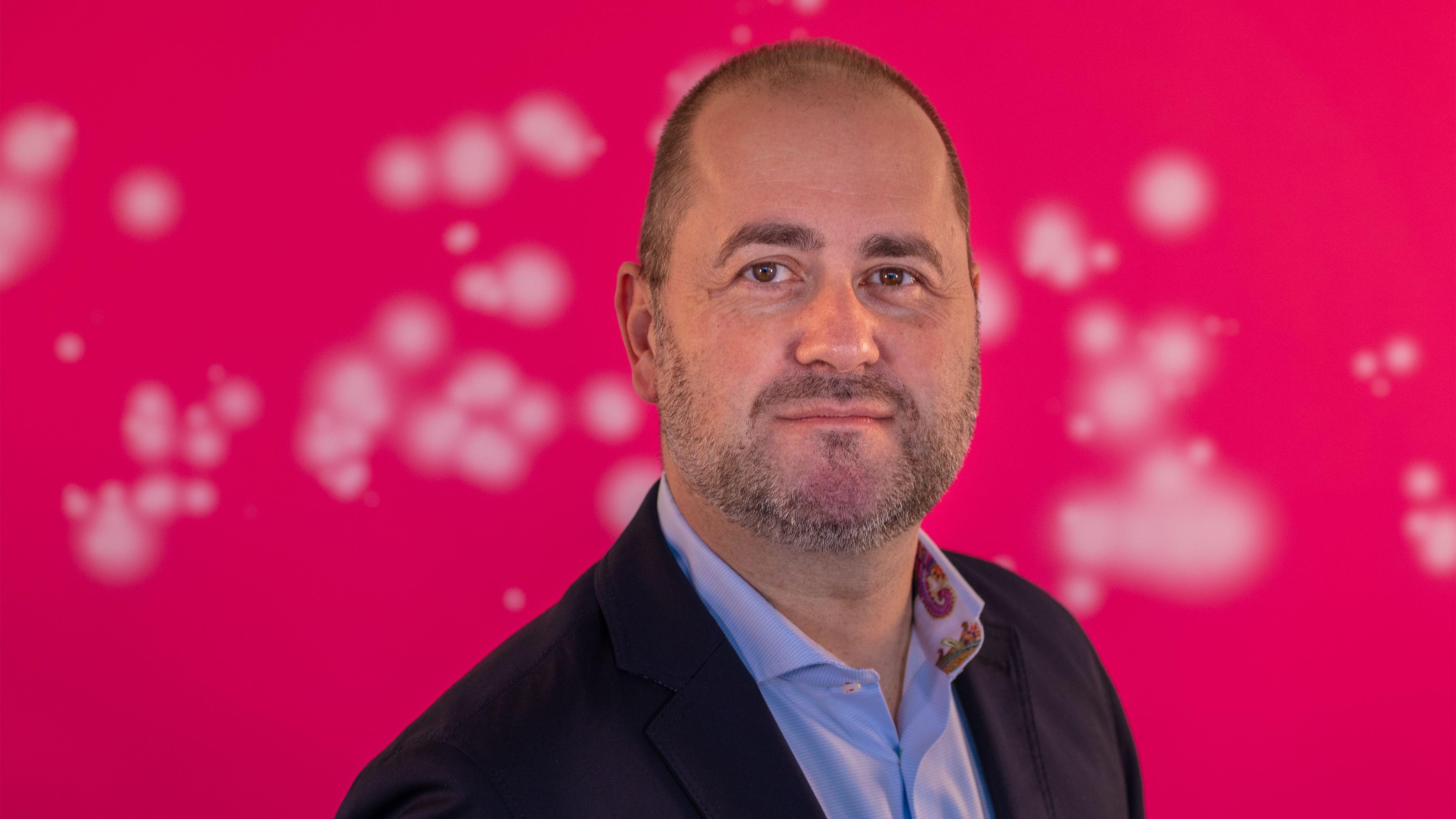 MagentaTV: Telekom-Marketer Michael Schuld wird neuer Chef der TV-Sparte