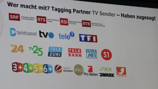 Durchbruch in der TV-Forschung: Swisscom und UPC liefern ihre Census-Daten