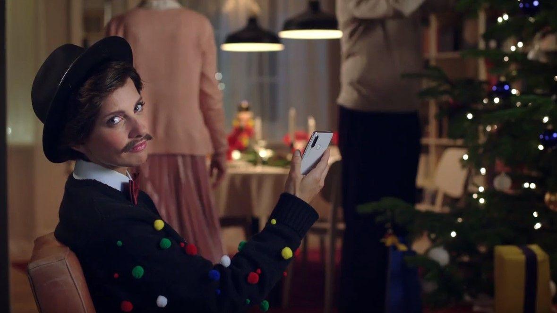 Grabarz & Partner: Mobilcom-Debitel morpht sich in Weihnachtsstimmung