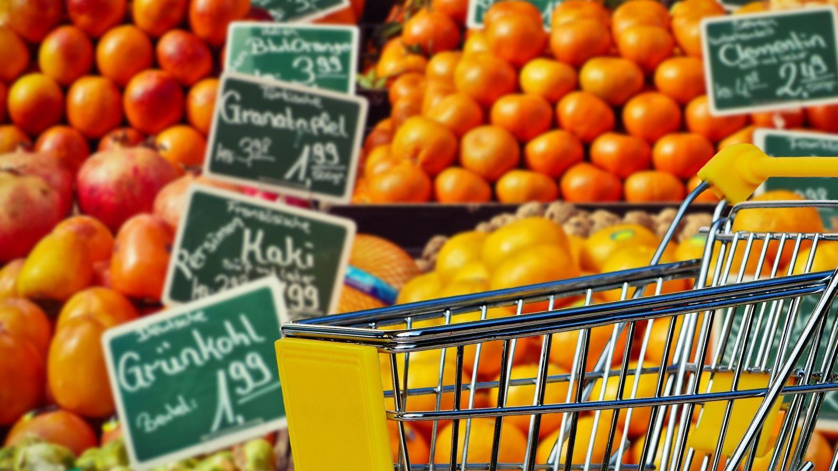 Online Special FMCG & Handel: Preisimage im Handel – Weit mehr als nur Preis/Leistung - Horizont.net