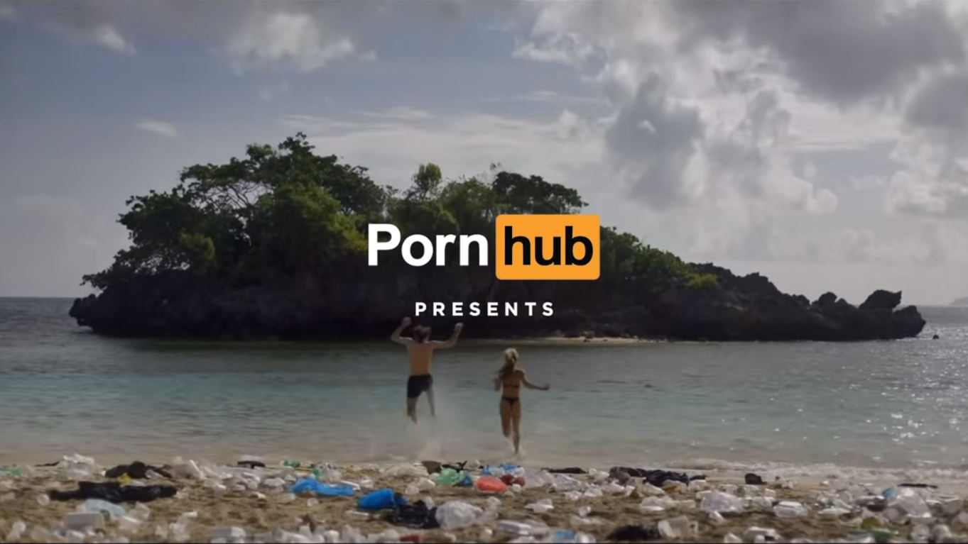 "Pornhub dreht ""The Dirtiest Porn Ever"""